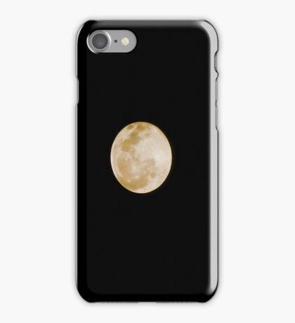 moon iphone case iPhone Case/Skin