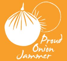 Proud Onion Jammer by KitsuneDesigns