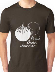Proud Onion Jammer Unisex T-Shirt