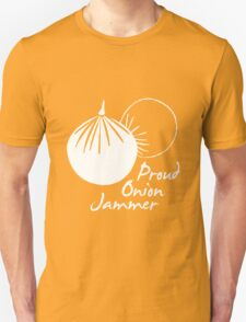 Proud Onion Jammer Unisex T-Shirt