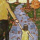 Autumn Walk by mogencreative