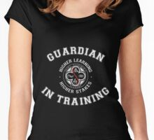 Vampire Academy - Guardian In Training Women's Fitted Scoop T-Shirt