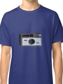 retro camera iphone case Classic T-Shirt