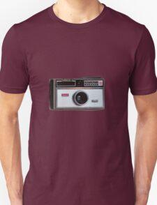 retro camera iphone case Unisex T-Shirt