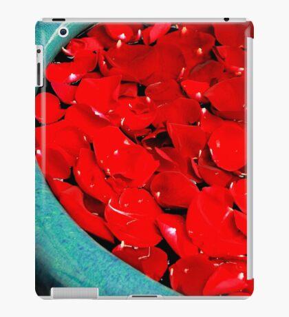 Petals iPad Case/Skin