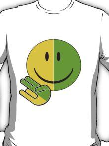 Hello Mr. Shocker! T-Shirt
