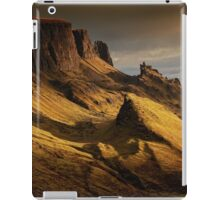 Scotland iPad Case/Skin