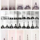 La Tour Eiffel by Styl0