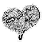 Heartfull by Casey Virata