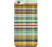 Gingham iphone case Rupydetequila iPhone Case/Skin