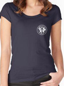 MI6 Women's Fitted Scoop T-Shirt
