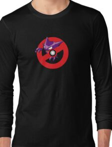 PokeBusters! Long Sleeve T-Shirt