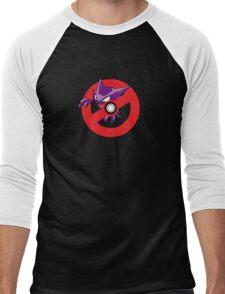 PokeBusters! Men's Baseball ¾ T-Shirt
