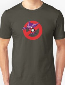 PokeBusters! Unisex T-Shirt
