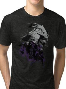 Shredded Tri-blend T-Shirt