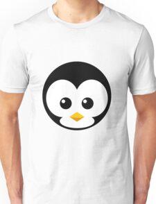 Penni Penguin Unisex T-Shirt
