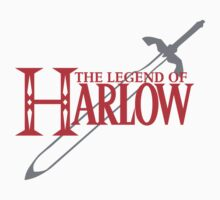 The Legend of Harlow Kids Clothes
