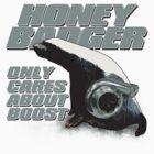 JDM Honey Badger by JDMSwag