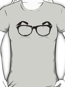 Geek Glasses T-Shirt