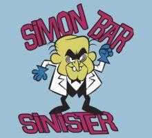 Simon Bar Sinister