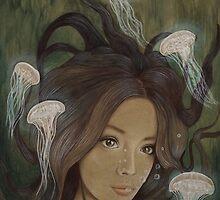 Siren by THEFLORALFOX