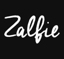 ZALFIE zoella Alfie Deyes Viral Blog Vlogger Kids Tee