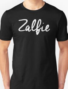 ZALFIE zoella Alfie Deyes Viral Blog Vlogger T-Shirt