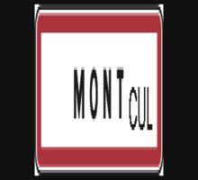 MONT CUL by centquarantes