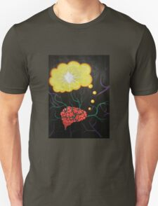 Please Let Me Touch Your Consciousness T-Shirt