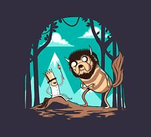 Adventure Tiiiime! Unisex T-Shirt
