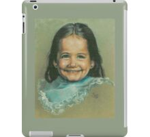 Dog's Baby Girl iPad Case/Skin