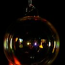 The Bauble by Lou Wilson