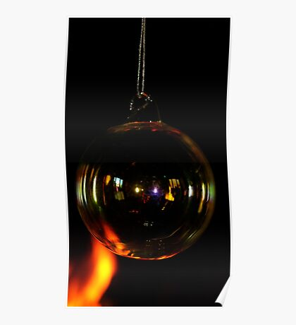 The Bauble Poster