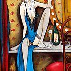 Paige LeCoeur by Louisa McQ