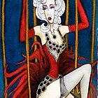 Sabrina by Louisa McQ