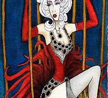 Sabrina by Louisa McHugh