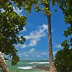 Manuel Antonio Beach2. by bulljup