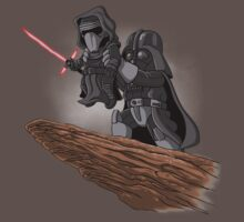 The Darth King by DeadpoolShop