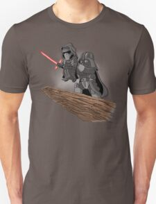 The Darth King T-Shirt