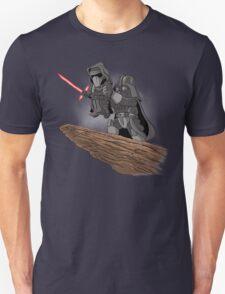 The Darth King T-Shirt