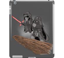 The Darth King iPad Case/Skin