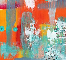 Colorful Chaos by Nolwenn