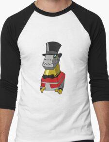 Gentlemen Men's Baseball ¾ T-Shirt