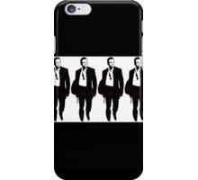 007 iPhone Case/Skin
