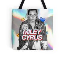 MILEY AESTHETIC LOLOL TUMBLR AF Tote Bag