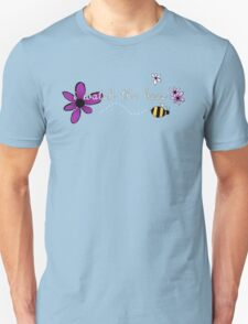I Watch the Bees T-Shirt