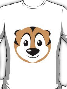 Tabbi Tiger T-Shirt