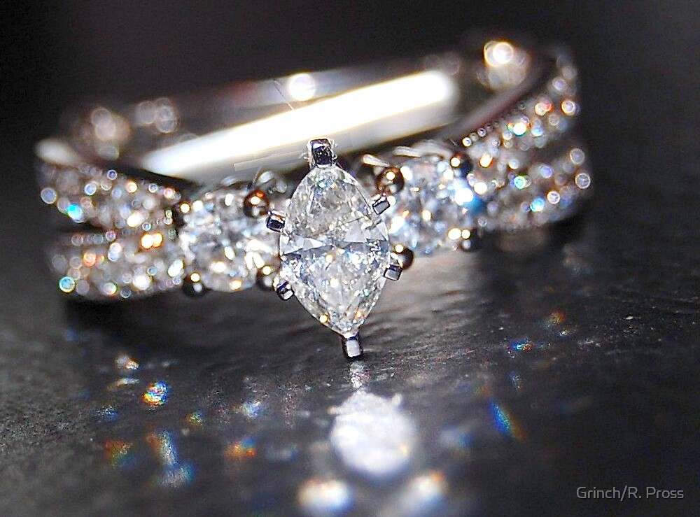 Bling! by Grinch/R. Pross