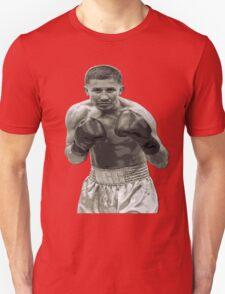 GGG Gennady Golovkin Black and white Boxing T-Shirt