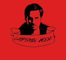 Captain Hook Ribbon Unisex T-Shirt
